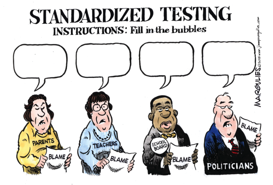 standardized test A standardized test is a test administered and scored in a standard manner the tests are designed in such a way that the questions, conditions for administering, scoring procedures, and interpretations are consistent (sylvan learning, 2006) and are administered and scored in a predetermined, standard manner (popham, 1999.