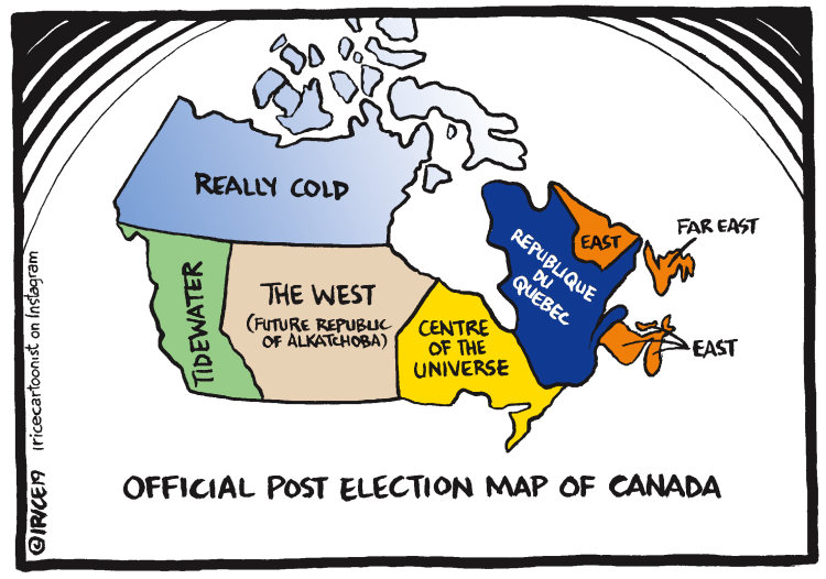 Post Election Map of Canada on canada politician map, canada demographics, canada politics, civil war america map, canada poverty map, canada mountain ranges map, canadian electoral map, canada history, canada home, idaho electoral map, canada flight map, us canadian map, canada population density map, canada elevation map, canada political party map, canada and united states map, archives of canada in map, canada voting map, canada government map, prince edward island map,