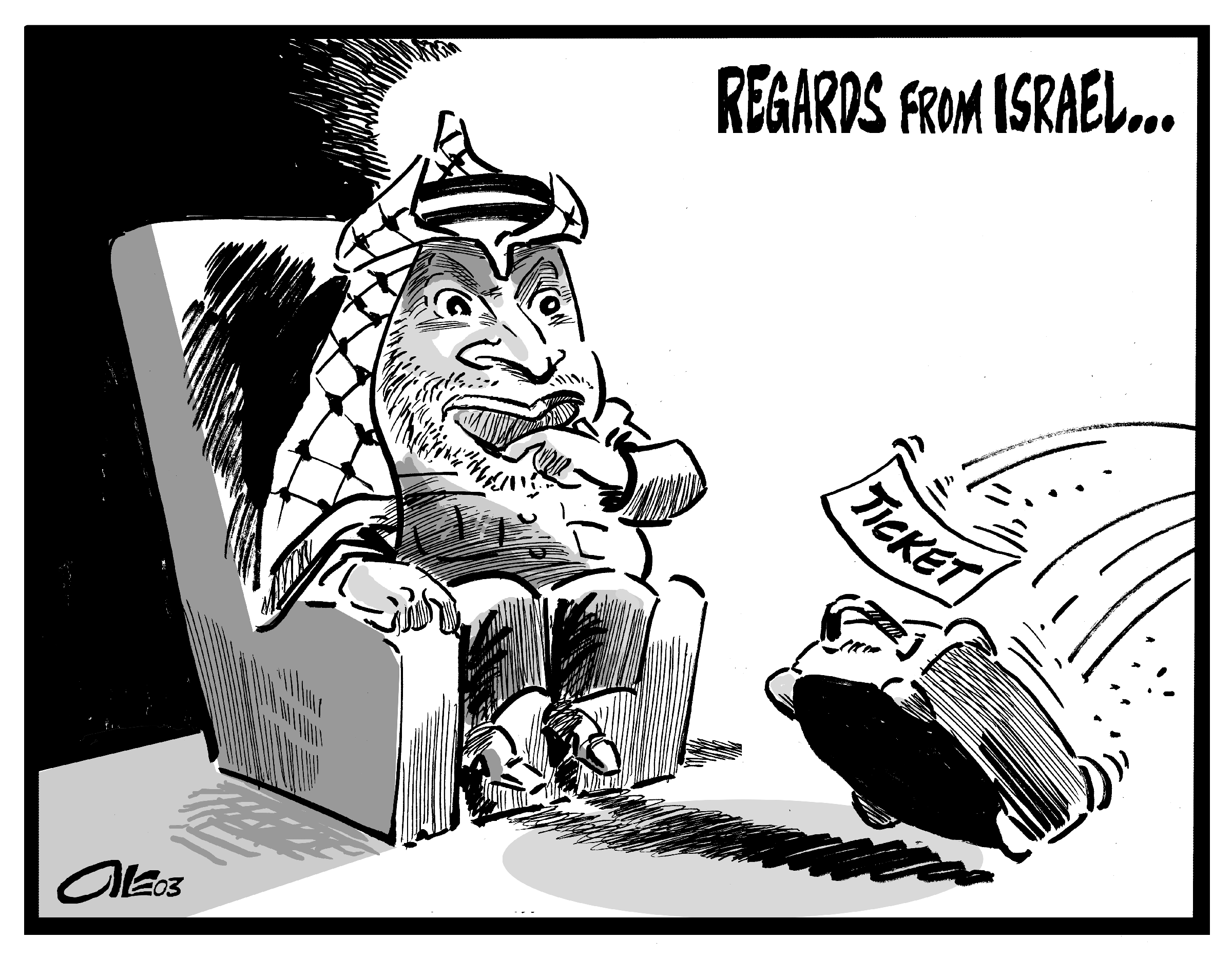 Two State Solution by Tab