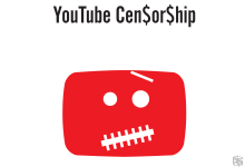 Youtube Censoship by NEMØ