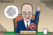 Rep Steve King by Bruce Plante