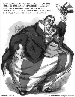 The Great Chris Christie by Taylor Jones