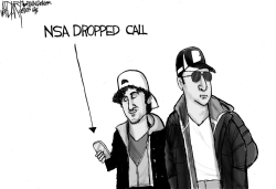 NSA dropped call by Jeff Darcy