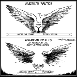 American Politics by J.D. Crowe