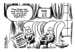 Economic inequality by Jimmy Margulies