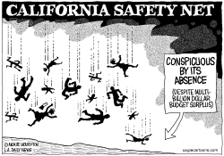 LOCAL-CA California Safety Net by Wolverton