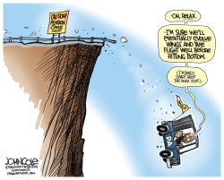 LOCAL PA -- Tom Wolf and the pension crunch  by John Cole