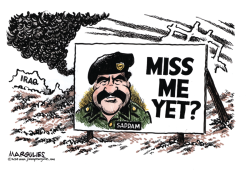 Miss Me Yet color by Jimmy Margulies