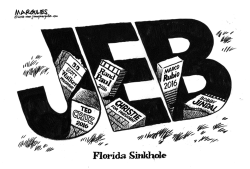 If Jeb Bush runs by Jimmy Margulies