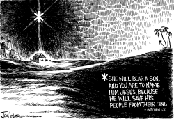 Christmas Day by Joe Heller