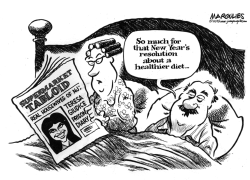 Teresa Giudice goes to jail  by Jimmy Margulies
