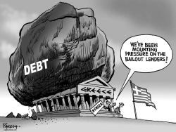 Greek Debt issue by Paresh Nath