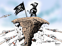 ISIS plan  by Paresh Nath