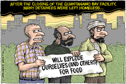 -After Gitmo closes by Wolverton