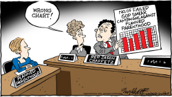 Planned Parenthood by Bob Englehart