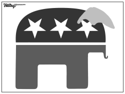 TRUMPEPHANT  by Bill Day