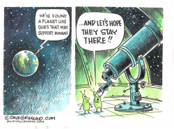 Planet found  by Dave Granlund