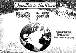 Foundations by Joe Heller