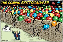 Skittocalypse Now by Wolverton