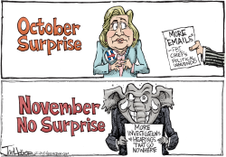 More Emails by Joe Heller