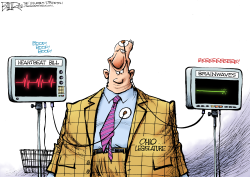 LOCAL OH Heartbeat Bill by Nate Beeler