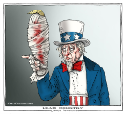 lead country by Joep Bertrams