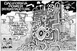 LOCALCA California Power Infrastructure by Wolverton