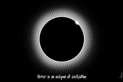 Eclipse of Civilization by Jose Neves