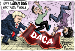 DACA Deletion by Wolverton