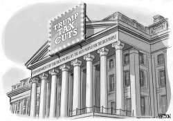 Government of the Rich People by RJ Matson