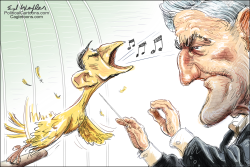 Sing Like A Canary by Ed Wexler