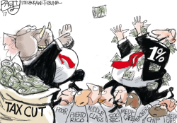 Tax Pass by Pat Bagley