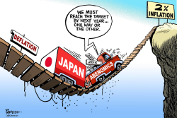 Abenomics and Japan by Paresh Nath