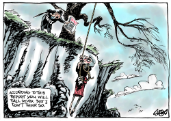 Brexit Report by Jos Collignon