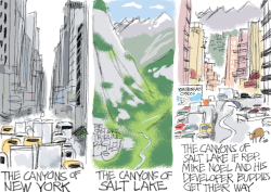 LOCAL Pave Paradise by Pat Bagley