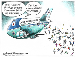 Russian diplomats expelled by Dave Granlund