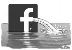 Facebook User Data Hydrant by RJ Matson