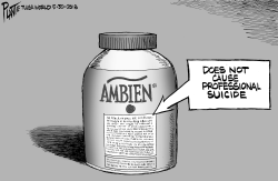 Roseanne and Ambein by Bruce Plante
