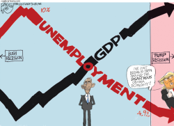 Undoing Obama's Legacy by Pat Bagley