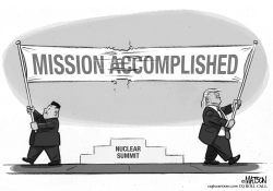 The Next Steps After the Nuclear Summit by RJ Matson