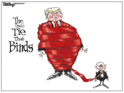Tie That Binds by Bill Day
