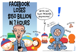 Facebook Sucks by Jose Neves