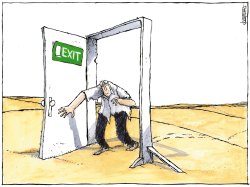 Greece exits from the bailout programme by Michael Kountouris