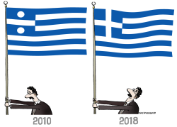 Greek Economy by Neils Bo Bojeson