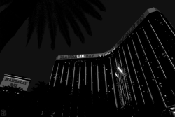 Lights Out on Las Vegas Shooting by Jose Neves