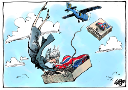 Brexit damage control by Jos Collignon