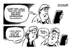 Marriott Data Breach by Jimmy Margulies