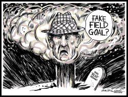 Bear Bryant Alabama loss by J.D. Crowe