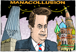 Manacollusion by Wolverton