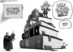 LOCAL OH DeWine Bibles by Nate Beeler